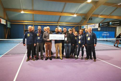 Tournois Tennis Europe U14